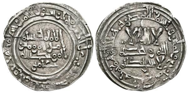 48 - Selección Al-Andalus