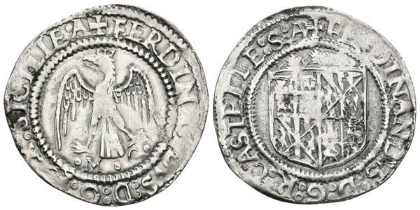 508 - Monarquía Española