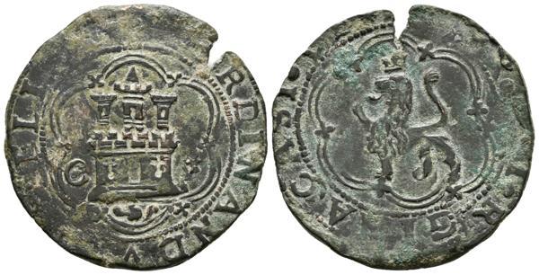 509 - Monarquía Española