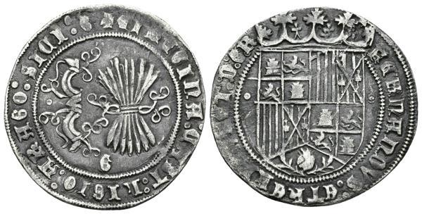 512 - Monarquía Española