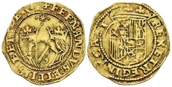 515 - Monarquía Española
