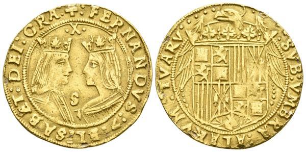 516 - Monarquía Española