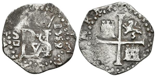 518 - Monarquía Española
