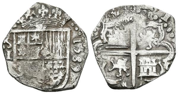 520 - Monarquía Española