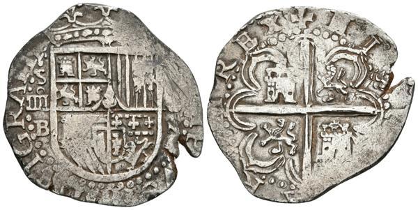 523 - Monarquía Española
