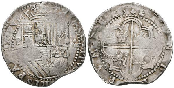 524 - Monarquía Española