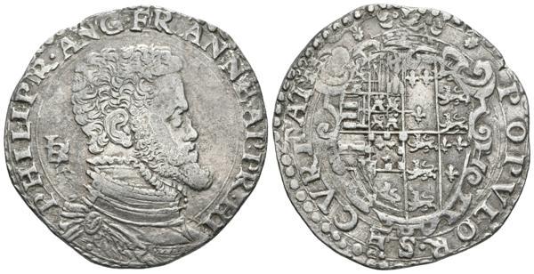 527 - Monarquía Española