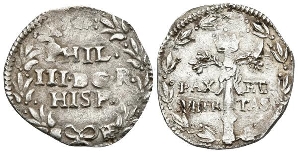 533 - Monarquía Española