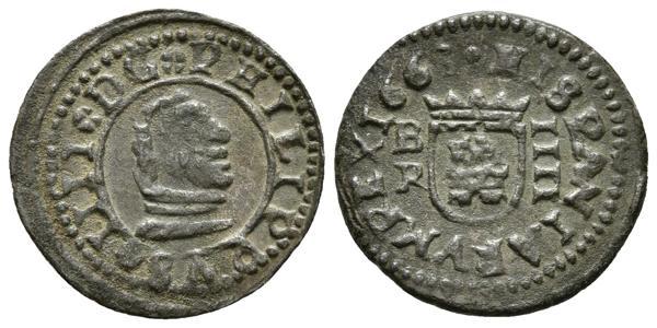 534 - Monarquía Española