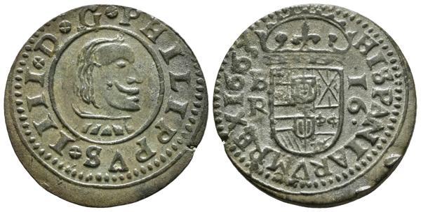 537 - Monarquía Española