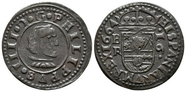 538 - Monarquía Española