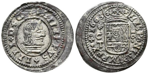 539 - Monarquía Española