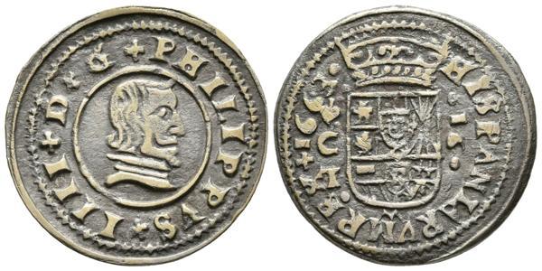 540 - Monarquía Española