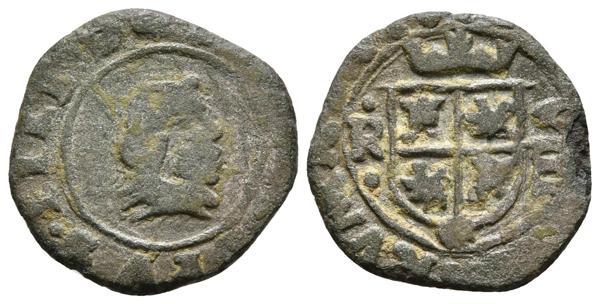 542 - Monarquía Española