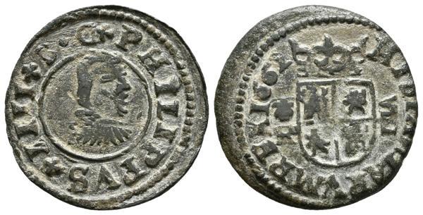 543 - Monarquía Española