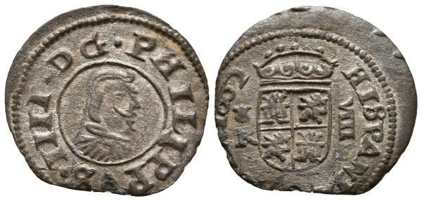 545 - Monarquía Española