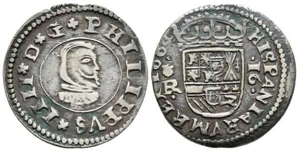 547 - Monarquía Española