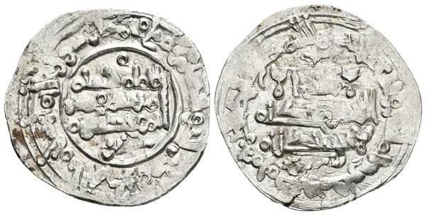 54 - Selección Al-Andalus