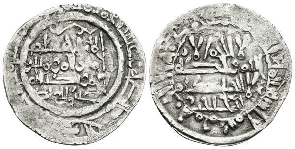58 - Selección Al-Andalus
