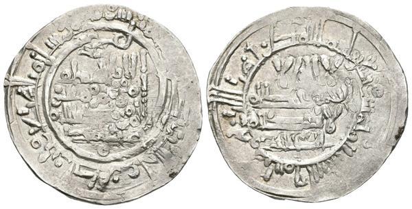 63 - Selección Al-Andalus