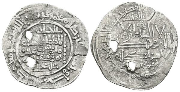 64 - Selección Al-Andalus