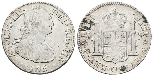 651 - Monarquía Española