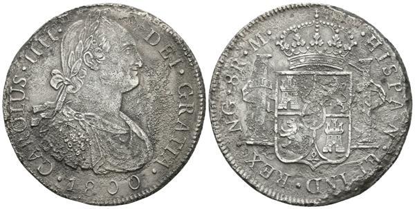 654 - Monarquía Española