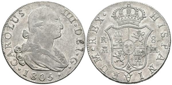662 - Monarquía Española