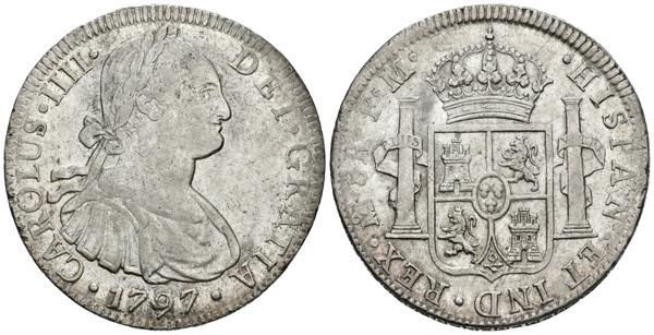 663 - Monarquía Española