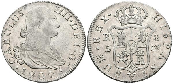 672 - Monarquía Española
