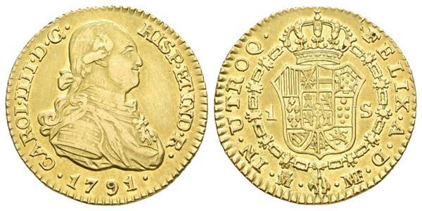 673 - Monarquía Española