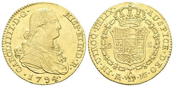674 - Monarquía Española