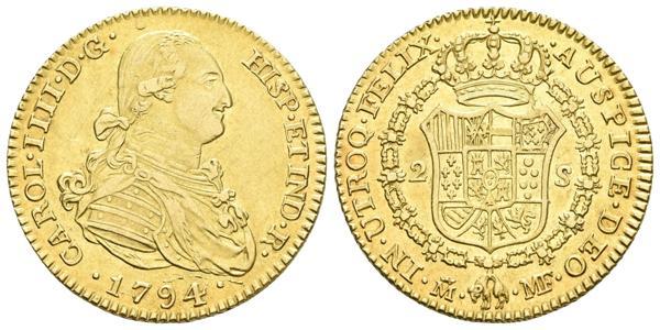 675 - Monarquía Española