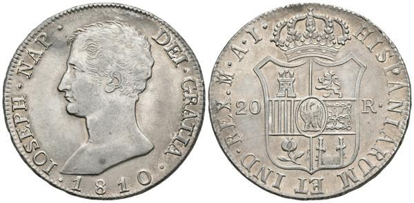 676 - Monarquía Española