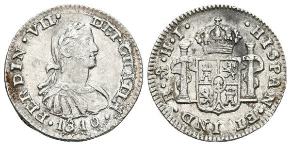 679 - Monarquía Española