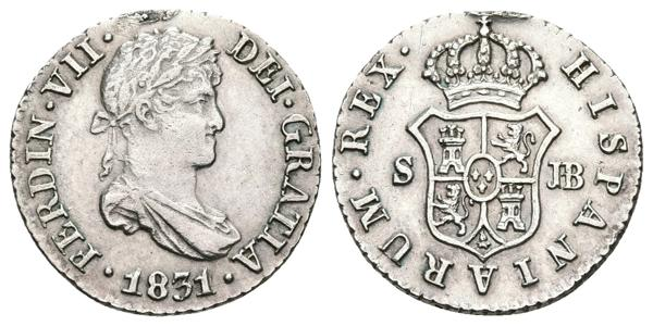 682 - Monarquía Española