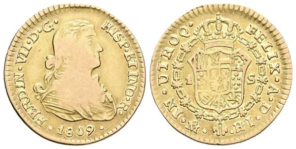 691 - Monarquía Española