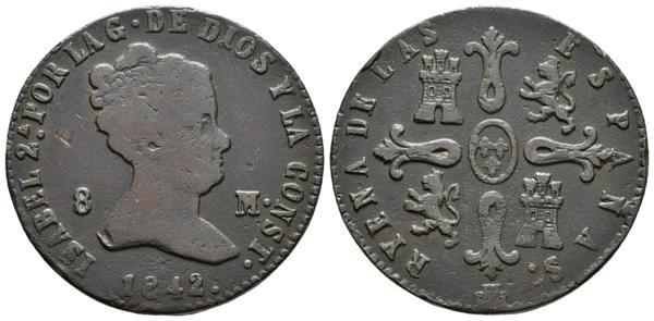 705 - Monarquía Española