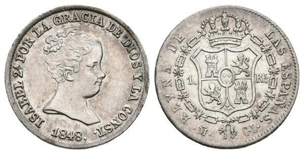709 - Monarquía Española