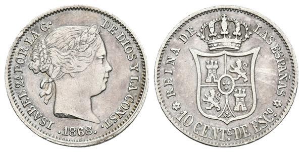 713 - Monarquía Española