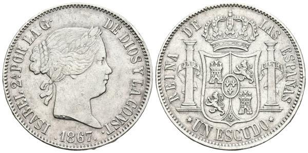 718 - Monarquía Española