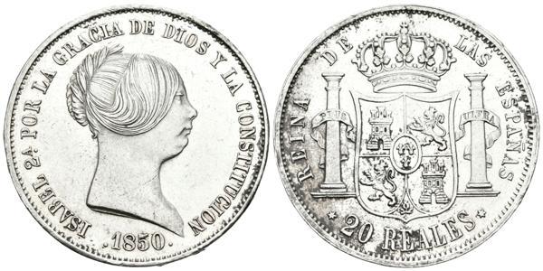 721 - Monarquía Española
