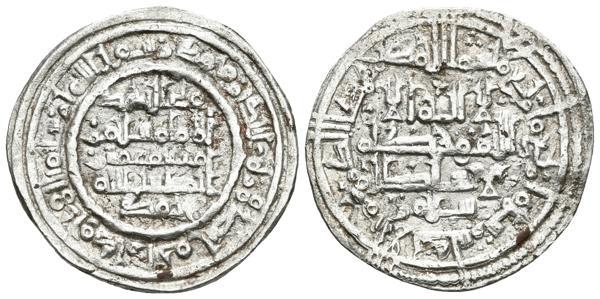 72 - Selección Al-Andalus