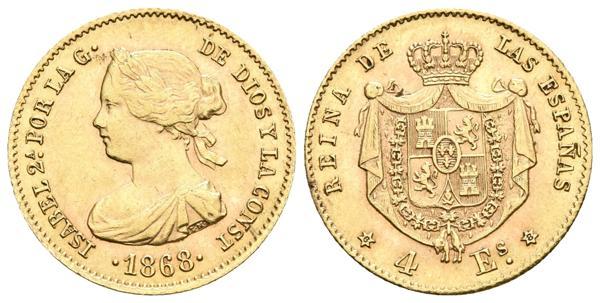 730 - Monarquía Española