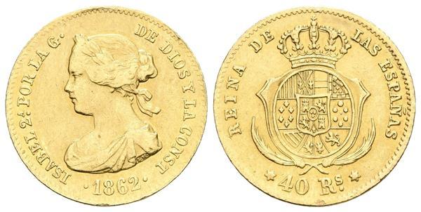 731 - Monarquía Española
