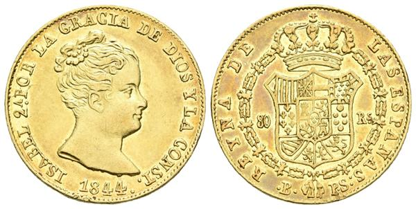 732 - Monarquía Española