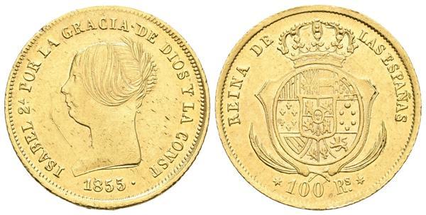 733 - Monarquía Española