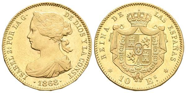 736 - Monarquía Española