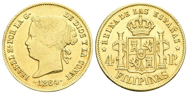 739 - Monarquía Española