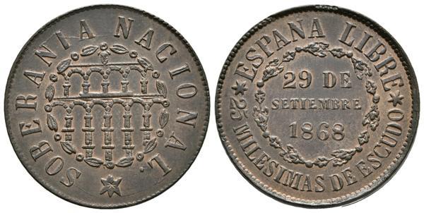 741 - Centenario de la Peseta
